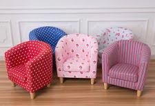 Childs Pink Armchair Childrens Armchair Childrens Seats U0026 Chairs Ebay