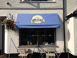 business awnings and canopies awnings canopies south cheshire blinds south cheshire blinds