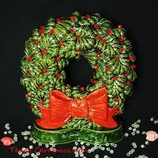 21 best ceramic wreaths images on