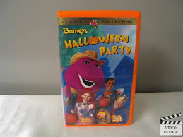 Barney Goes To Videos Vidoemo by Collection Barney Halloween Party Credits Pictures Halloween Ideas