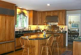 L Shaped Kitchen Islands Best L Shaped Kitchen Island Design Ideas Desk Design