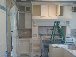 Professionally Painting Kitchen Cabinets Kitchen