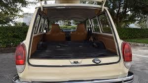 volkswagen squareback interior 1971 volkswagen squareback wagon j60 kissimmee 2016