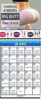 beginner workout plan at home 3 exercise and 4 weeks