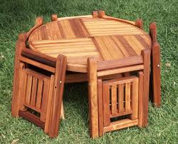 Butterfly Folding Table And Chairs Wood Folding Table And Chairs For Special Events And Everyday Use