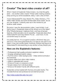 the ultimate guide to explaindio video creator