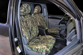 Camo Bench Seat Covers For Trucks Custom Truck Seat Covers Seat Covers For Trucks