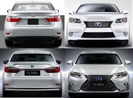2016 lexus is clublexus lexus 2016 lexus es refresh officially unveiled page 2 clublexus
