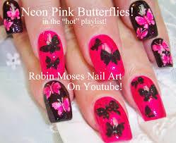 robin moses nail art october 2015