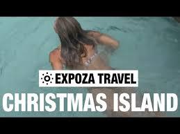 christmas island capital