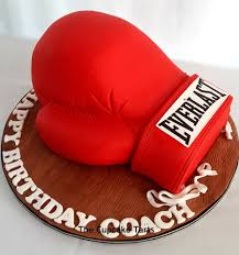 how to make a boxing glove cake video jivdom info