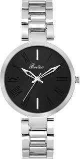 Britex Stainless by Britex Bt4101 Elle 21 Series Watch For Women Buy Britex Bt4101