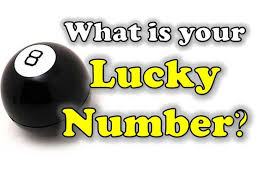 what is your lucky number playbuzz
