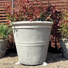 large garden pot garden planters