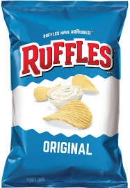 Cape Cod Russet Potato Chips - potato chips archive cockytalk