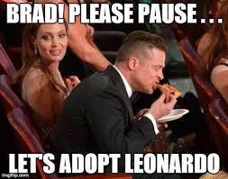 Meme Leonardo Dicaprio - leonardo dicaprio oscar meme 12 awards daily