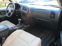 Saab 9 7x Interior 2009 Saab 9 7x Awd 4 2i 4dr Suv In Kirkland Wa Eastlake Auto Brokers
