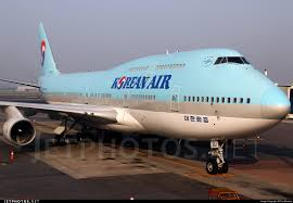 hl7461 boeing 747 4b5 korean air tim bowrey jetphotos