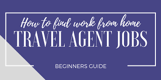 travel agent jobs images Beginner guide work at home as a travel agent png