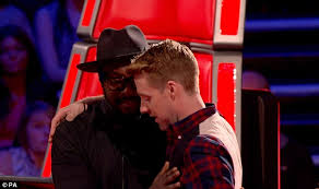 The Voice How Many Blind Auditions Will I Am And Fellow Judges Reduced To Tears On The Voice Uk After