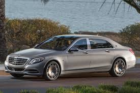 luxury mercedes maybach 2016 mercedes benz maybach sedan pricing for sale edmunds