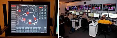 Sky Sports Live Desk Vinten Radamec Equipment Boosts Sky Deutschland Operation Live