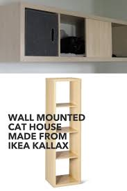 74 best ikea hacks for pets images on pinterest ikea hackers