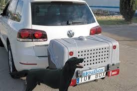 porta cani per auto trasportino per cani towbox trasportino per cani towbox