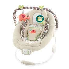 Comfort Harmony Swing Batteries Comfort U0026 Harmony Cradling Bouncer In Cozy Kingdom Buybuy Baby