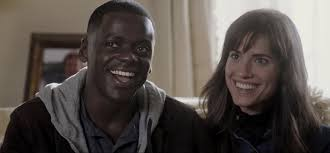 get out review jordan peele u0027s film is clever and terrifying