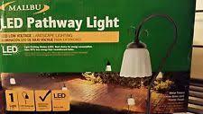 malibu celestial led pathway lights set of 2 malibu celestial led pathway light ebay