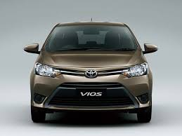 cars in india toyota toyota vios sedan imported to india for r d purpose drivespark