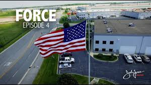 Indy Flag Force Episode 4 Indy Shop Youtube
