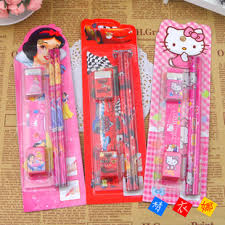 school gifts primary school students stationery set child small gifts birthday