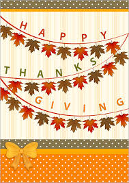 printable thanksgiving cards free printable cards