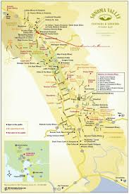 San Francisco Ca Map by Top 25 Best Sonoma Winery Map Ideas On Pinterest Napa Valley