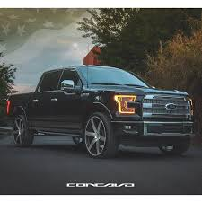 ford f150 platinum wheels all black everything 2015 ford f150 platinum on cw 6 s
