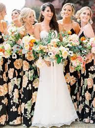 floral bridesmaid dresses floral bridesmaid dresses bridesmaids floral