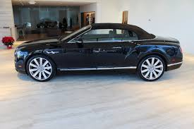 bentley coupe 4 door 2016 bentley continental gt v8 convertible stock 6nc055369 for