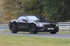 classic bentley continental exclusive next generation bentley continental gt gtspirit