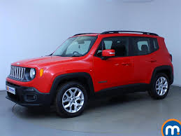 red jeep renegade 2016 used jeep renegade for sale second hand u0026 nearly new cars