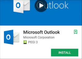 android outlook app connect to nexus via the outlook app on android it services help