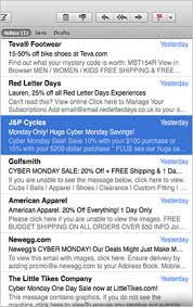 amazon and newegg black friday and cyber monday 10 steps for the most successful black friday u0026 cyber monday email