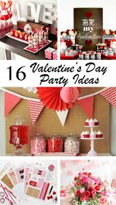 s day party decorations valentines day party ideas free printables