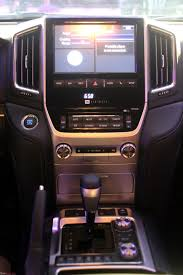 toyota land cruiser interior 2017 2016 toyota land cruiser pics leaked edit launched in india at