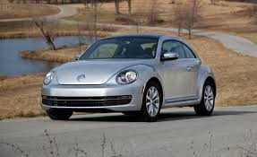 volkswagen truck diesel 2013 volkswagen beetle tdi diesel test u2013 review u2013 car and driver