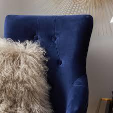 velvet accent chairs modern chair design ideas 2017