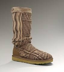 zipper ugg boots sale ugg style knit a button a zipper and a