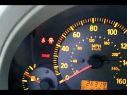 infiniti dashboard warning lights infiniti g35 airbag light code youtube