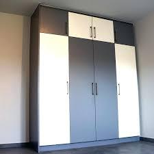meuble chambre sur mesure meuble chambre sur mesure placard sur mesure pour 2 chambres armoire
